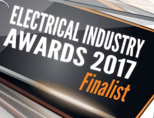 Finalists in the Electrical Industry Awards