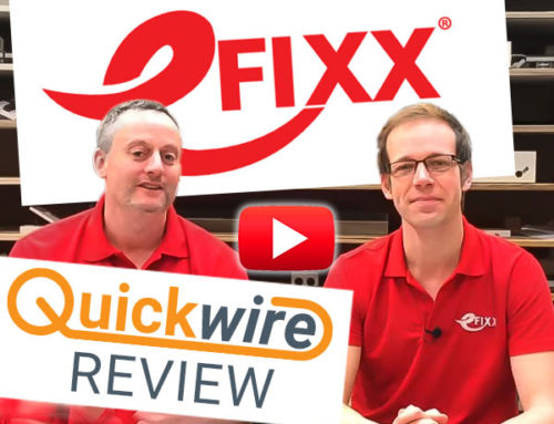 eFIXX Review Quickwire